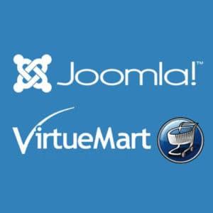 Joomla Virtuemart