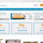 E commerce Web Development Company   E commerce Web Development   Bunkbeds Futons and More