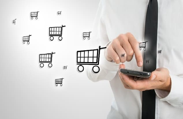 Make your shopping carts as customer friendly as possible