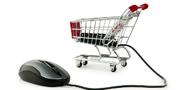 Customers take advantage of online shopping carts when placing numerous orders.