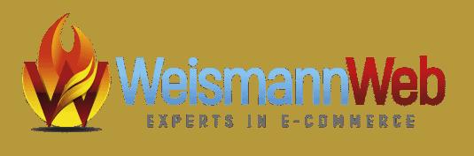 Ecommerce Developer | Weismann Web